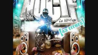Nocif mille kilometres feat cheb tarik and mylnda (DJ KAYZ)