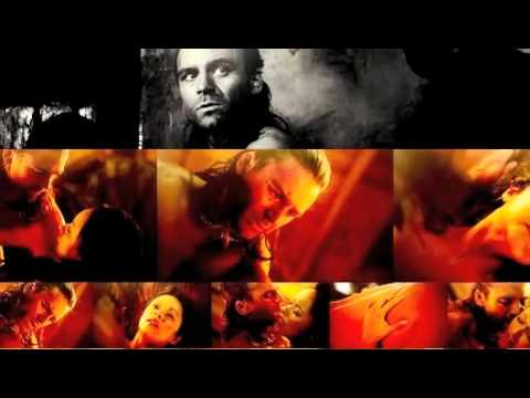 Tribute to Melitta & Gannicus Marisa Ramirez & Dustin Clare in Spartacus