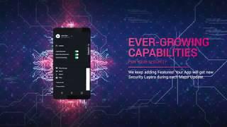 Comodo Mobile Security - VPN, Virus Cleaner, Vault