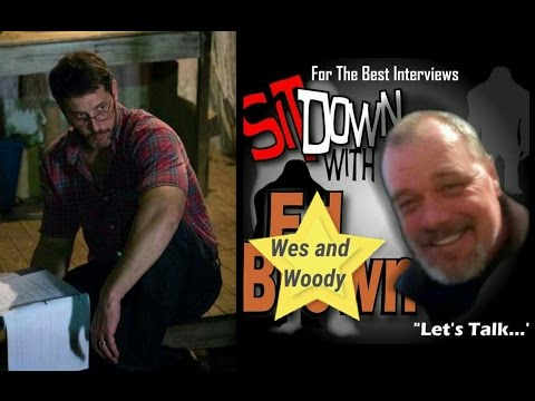 David Ford Sits Down With Wes and Woody (Ed Brown)