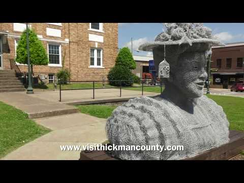 Hickman County Commercial