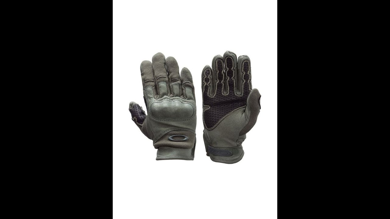 663793b38b Oakley Tactical Gloves Reviews « Heritage Malta