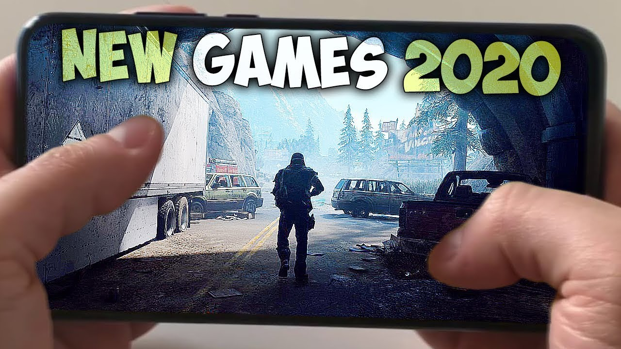 Top 10 Best New Zombie Games For Android Ios In 2019