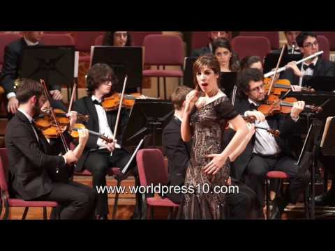 Concierto Tutto Opera - Palau de la Música Catalana