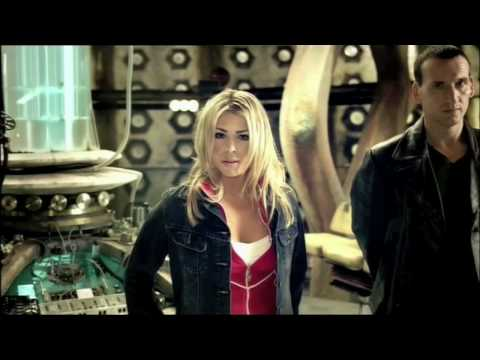 Doctor Who Series 1 - Trailer B (2005)