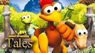 Crazy Chicken Tales Trailer