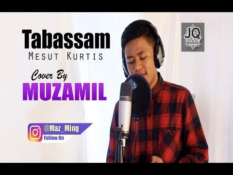 Mesut Kurtis - Tabassam, Cover By Muzamil (JERITAN QOLBU)
