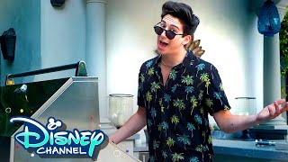 "Bloopers from ""We Own the Summer"" Music Video 
