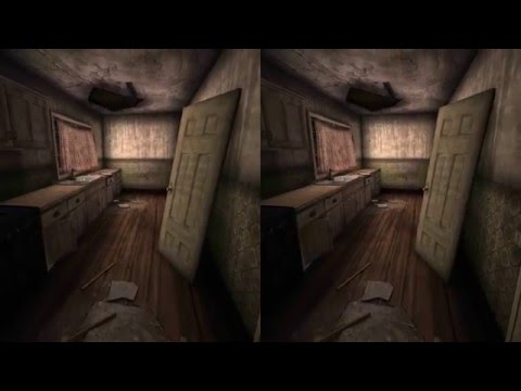 House of Terror VR Free Android Gameplay PG