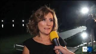 La Notte Veste Senise VI edizione   Arena Sinni Senise Italy