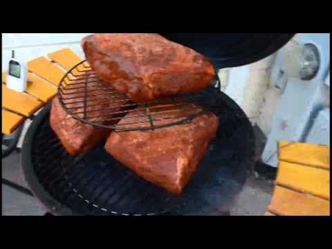 How To Low & Slow (& make great pulled pork)