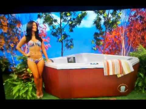 TPIR 12/08/2011 Manuela in a swimsuit
