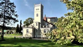 Romantyczny weekend dla dwojga – Hotel Wieniawa video