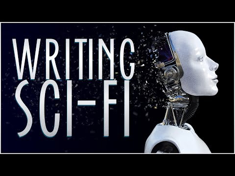 Writing Sci-Fi Vs. Other Genres
