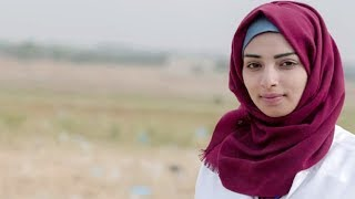 Download Video Sebelum Tewas Tertembak, Kata Terakhir Razan al-Najjar: Aku Malu Jika Tak di Garis Depan Bangsaku MP3 3GP MP4