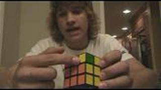 how to solve a rubiks cube in 30 seconds