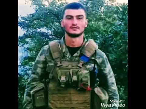 Seadet Huseynzade Anacan az agla (sehid videosu 2021)