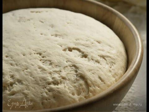 Юлия Высоцкая — Домашний хлеб