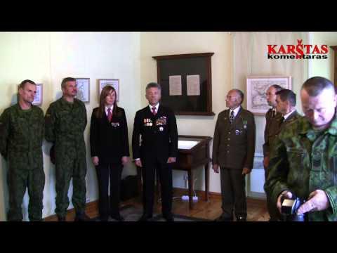 Prezidento muziejuje Milvydo Juškausko kolekcijos paroda