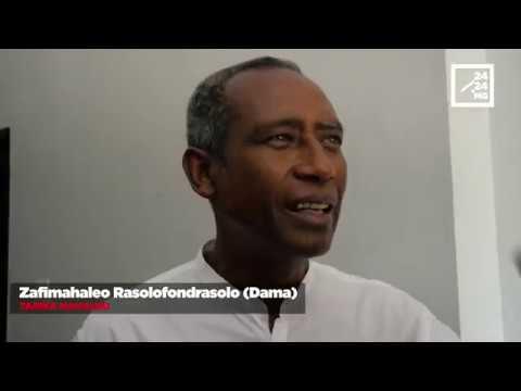 DADAH - MAHALEO
