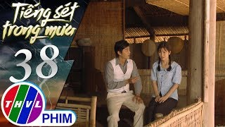 Mới Nhất  Tiếng sét trong mưa - Tập 38[4]: Phượng hạnh phúc khi được cậu Hai mang nhẫn ra cầu hôn