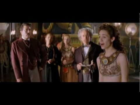 Think of me - The Phantom of the Opera