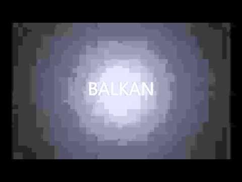 Rasta x Dado Polumenta x Zuti -BALKAN (tekst)
