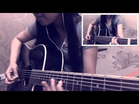All of Me - John Legend (Guitar Cover)