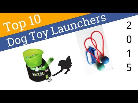 Best Dog Toy Launchers 2015