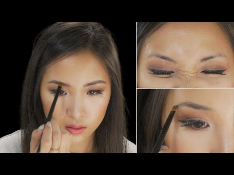 3 Easy Ways to Fill & Shape Your Brows | Powder, Pencil & Pomade
