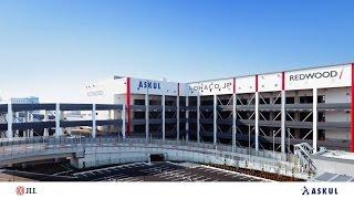 JLL Journeys - ビデオケーススタディ ASKUL Logi Park横浜