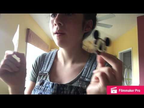 Disney DIY series: pop socket and sweatshirt