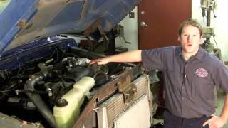 1979 Ford Powerstroke 1-Ton Video Series Intro