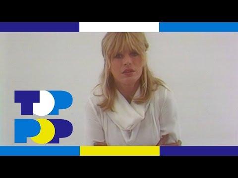 Marianne Faithfull - The Ballad Of Lucy Jordan • TopPop