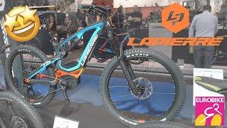 New LAPIERRE Bikes 2019 (Spicy, Zesty, eZesty) - Eurobike 2018 [4K]