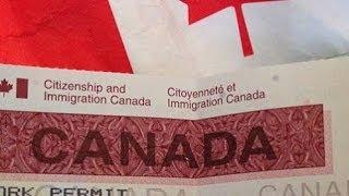 Канада 94: Рабочие специальности и сайты, обещающие рабочую визу(, 2014-03-23T06:03:01.000Z)