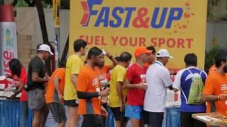 Airtel Hyderabad Marathon - 2016
