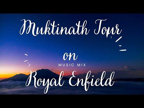 Trip to Muktinaath - ZERO ENGINEERING BULLET CLUB