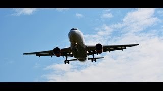 Czech Airlines Airbus A319-100 Base training