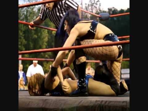 Women's Wrestling: Mistress Belmont vs. Mercedes KV (Part 2) from YouTube · Duration:  3 minutes 14 seconds