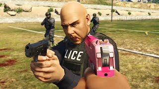 GTA 5 BRUTAL Kill Compilation #74 (Grand Theft Auto V Gameplay Funny Moments)