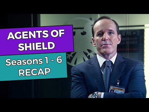 "Agents of Shield 7x06- ""We Are Going Home"" from YouTube · Duration:  1 minutes 26 seconds"