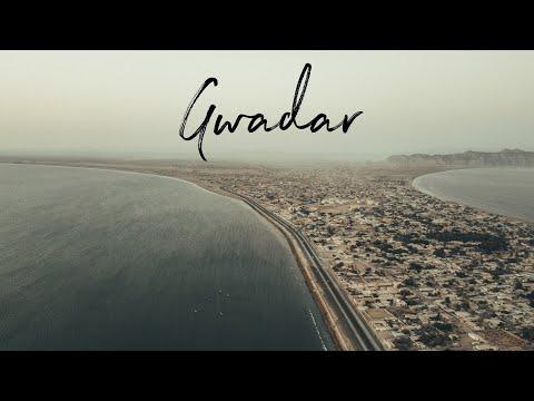 Welcome to Gwadar