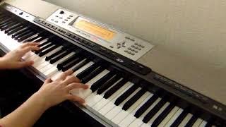 Линда - Сидите потише (Piano cover)