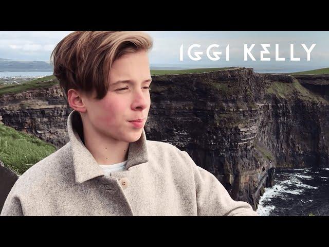 Die Kelly Family Sprössling Iggy Kelly Veröffentlicht Sein Erstes