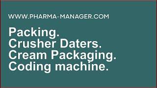 видео Упаковка, этикетка, оборудование, сырье и материалы