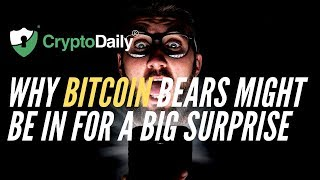 Bitcoin: Why BTC Bears Might Be In For A Big Surprise (October 2019)