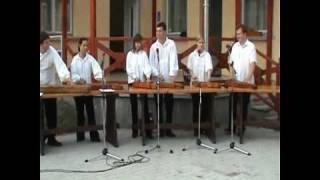 Válicka Citerazenekar - Bonchidai Dallamok