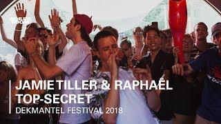 Mix - Jamie Tiller & Raphaël Top-Secret | Boiler Room x Dekmantel Festival 2018