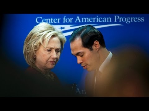 Sec. Castro: Clinton email controversy a 'witch hunt...